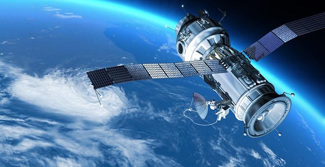 ABD, 'Kıyamet Günü Uydusu'nu uzaya gönderdi