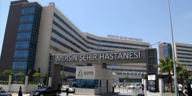 Mersin'de sahte içkiden hastanelere başvuran 13 kişiden 5'i öldü