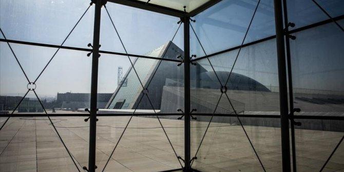CSO, dünya standartlarındaki yeni binasında 29 Ekim'de sezona merhaba diyecek