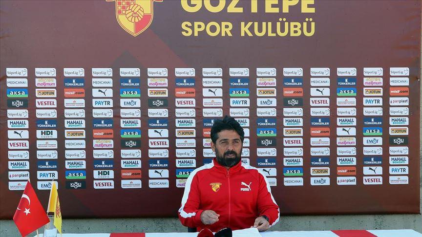 İlhan Palut: Fenerbahçe ile çok iyi bir maç yapmak ve kazanmak istiyoruz