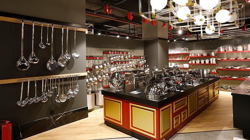 Türk ev ve mutfak eşyaları sektörü 9 ayda 1,7 milyar dolarlık ihracat yaptı