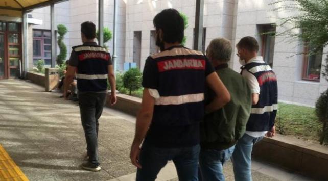 İzmir'de terör operasyonu: 1 kişi tutuklandı