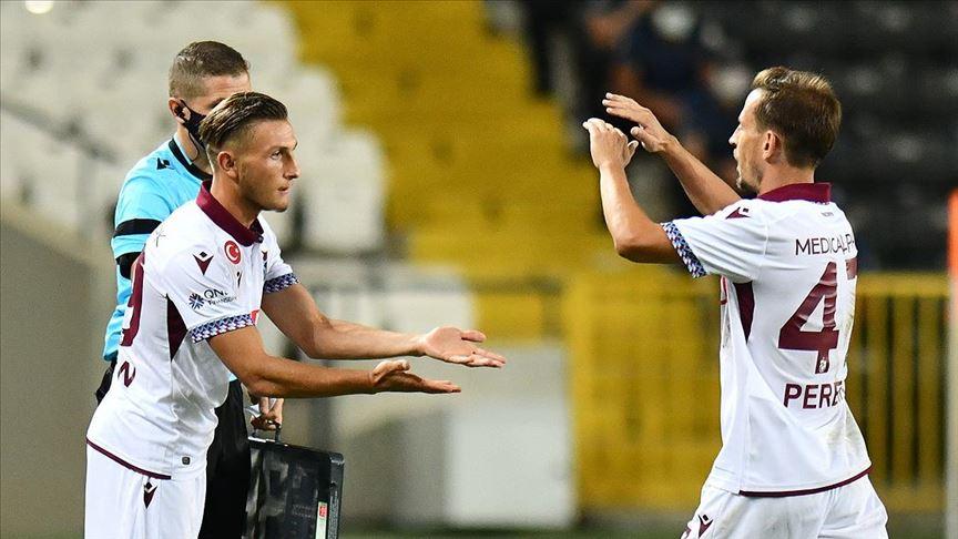Süper Lig'de 4 haftalık oyuncu değişikliği karnesi