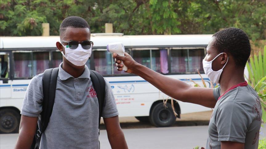 Afrika Birliği: Kovid-19 krizi kıtanın zayıf yönlerini açığa çıkardı