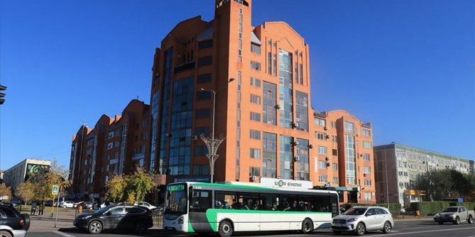 Kazakistan'da LPG'nin ülkeden çıkarılması 3 yıllığına yasaklandı