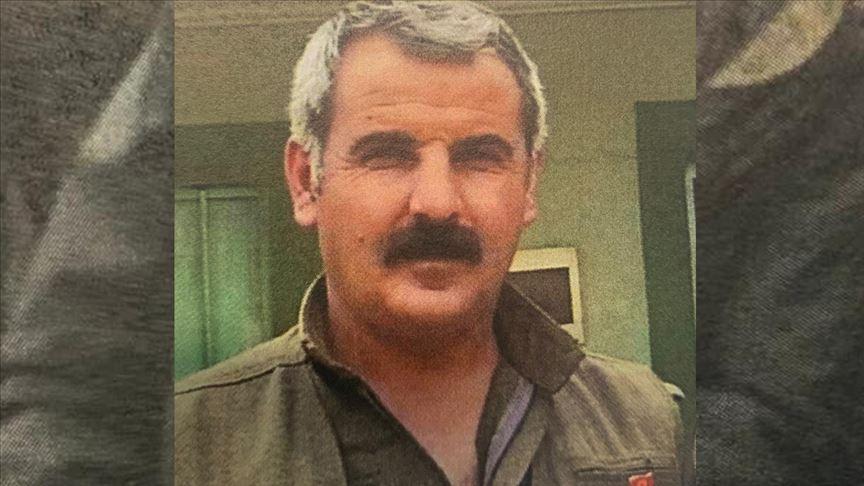PKK/KCK'nın sözde üst düzey sorumlularından Zengin etkisiz hale getirildi