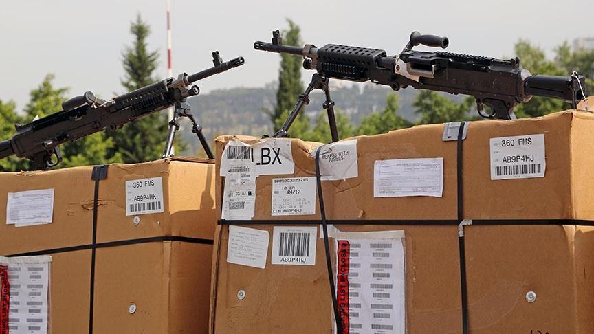Pompeo: Suudi Arabistan'a güçlü silah satışını destekliyoruz