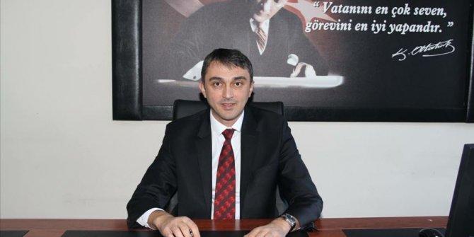 Prof. Dr. Enginyurt, Türk Tabipleri Birliğine tepki göstererek istifa etti