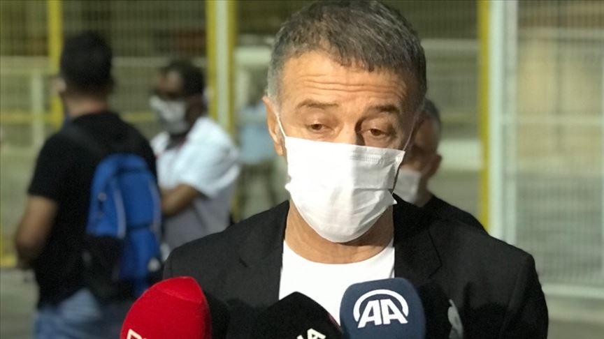 Ahmet Ağaoğlu: Her engeli aşmasını bildik
