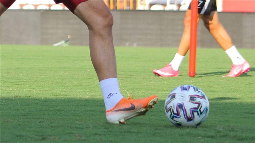 Hatayspor'da 3 futbolcunun daha Kovid-19 testi pozitif çıktı