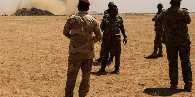 Sudan'da hükümet karşıtı protestoların şiddete dönüştüğü Kesele eyaletinde OHAL ilan edildi