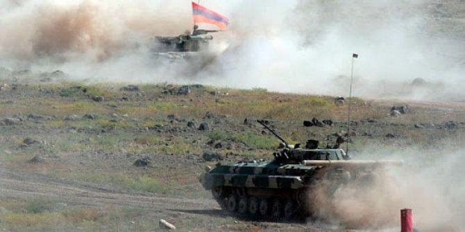 Azerbaycan ordusu tarih yazıyor