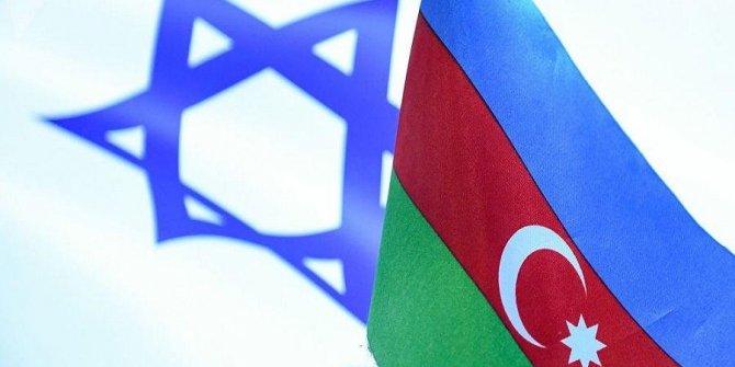 İsrail'de Azerbaycanlılar ile Ermenistanlılar arasında kavga çıktı