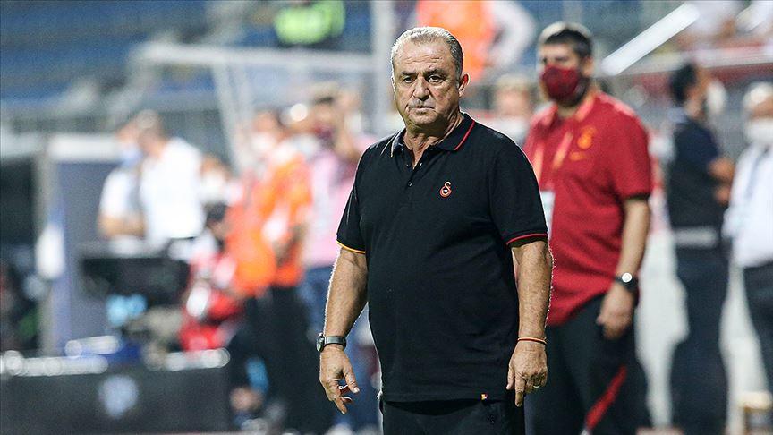 Fatih Terim: Aytemiz Alanyaspor maçı emeğin zayi olduğu bir maç oldu