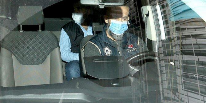 İstanbul'da terör örgütü DEAŞ'a yönelik operasyon: 14 gözaltı