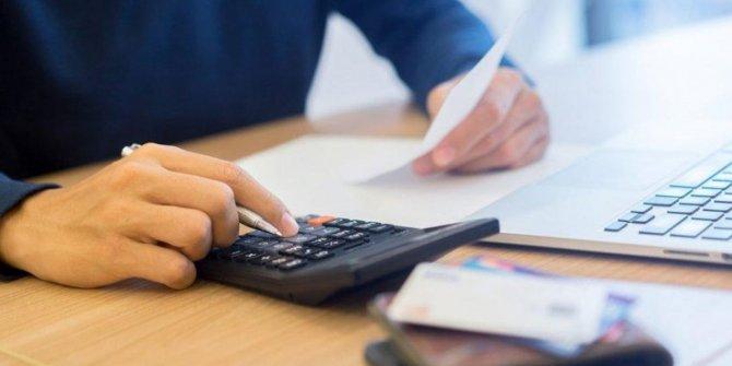 Vergi borcu yapılandırılması komisyondan geçti