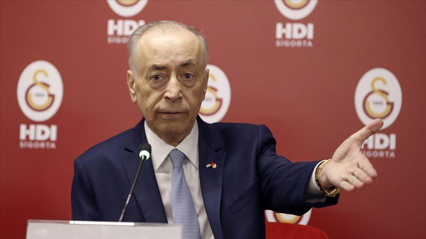 Mustafa Cengiz: Tutar olarak en büyük indirimi Falcao yaptı