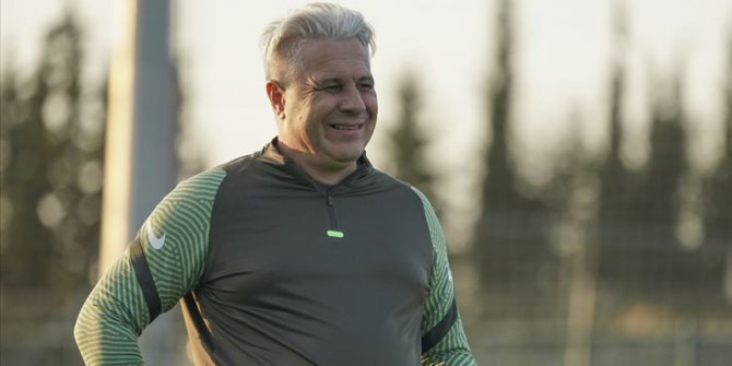 Gaziantep FK Teknik Direktörü Sumudica'nın cezasına indirim