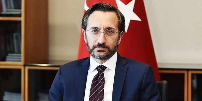 İletişim Başkanı Altun, 6 Mayıs Radyo Günü'nü kutladı