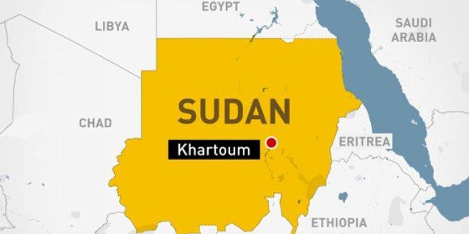 """Sudan'da """"İsrail ile normalleşme"""" çatlağı"""