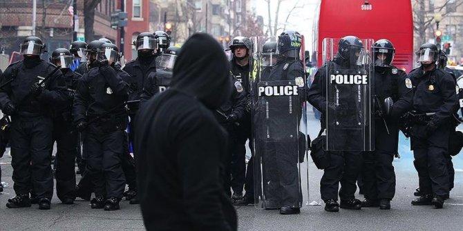 New York'ta Trump destekçileriyle karşıtları arasında arbede yaşandı