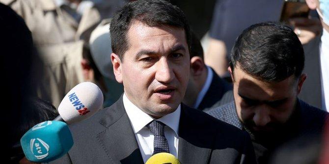 Azerbaycan 30 Ermenistan askerinin cesedini iade etti