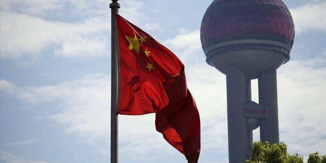 Çin, ABD'yi 'kaçakları takip etme çabalarını karalamakla' suçladı