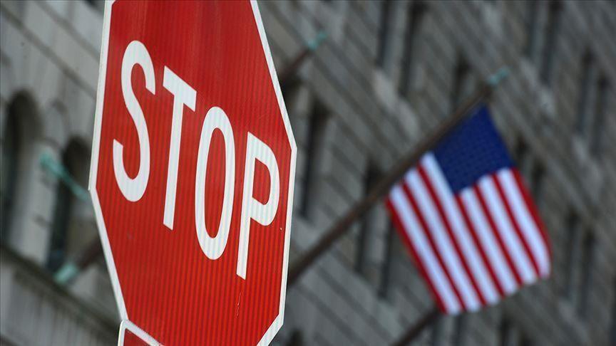 ABD'den İran'ın petrokimya ürünlerinin alım satımını yapan 8 şirkete yaptırım