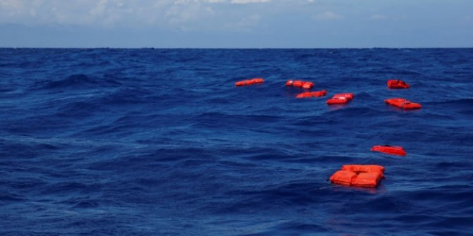 Senegal'deki tekne faciasında en az 140 kişi öldü