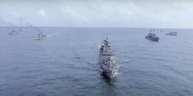 Bangladeş'ten Türk firmalara 'helikopter gemisi' daveti