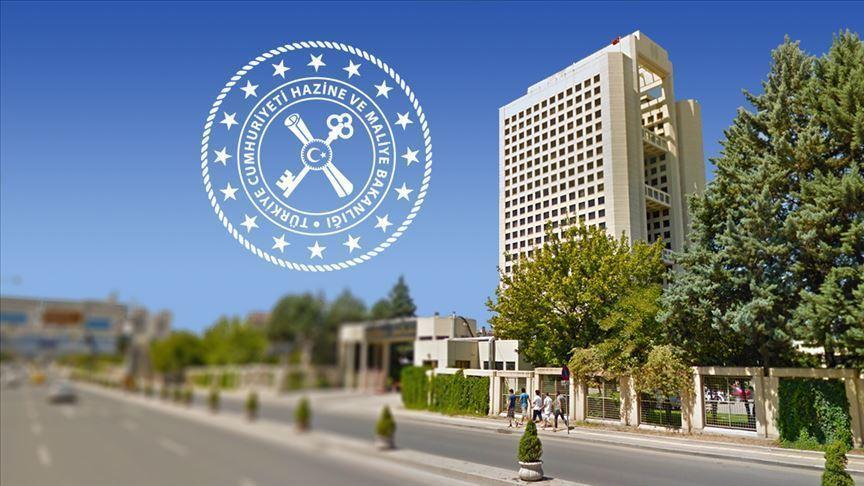 Hazine ve Maliye Bakanlığı 60 milyar liralık iç borçlanmaya gidecek