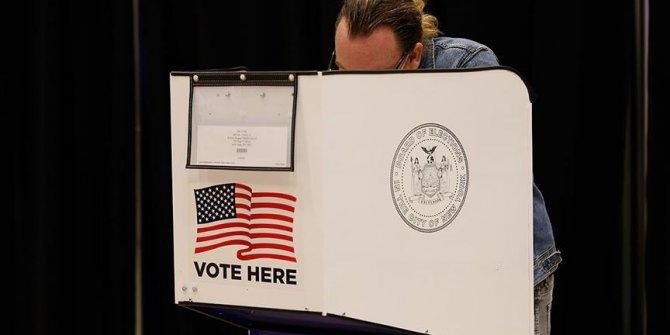 ABD'de kullanılan oy 90 milyonu geçti