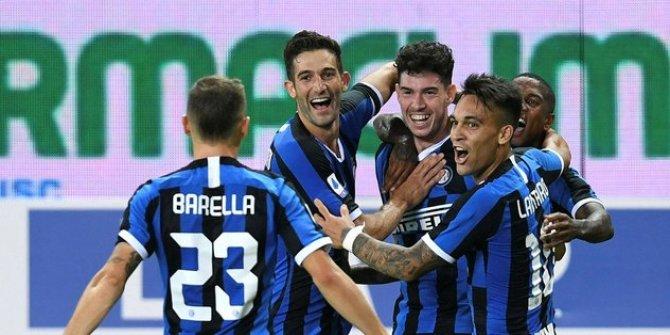 İnter, Parma karşısında beraberliği son anda kurtardı