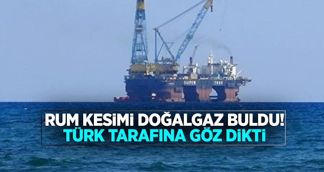 Kıbrıs Enerji Bakanı Lakkotripis: 6.parselde büyük bir doğalgaz yatağı keşfedildi 85