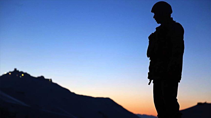 Teröristlerce dağa götürülen genç 8 ay hücrede kalmış