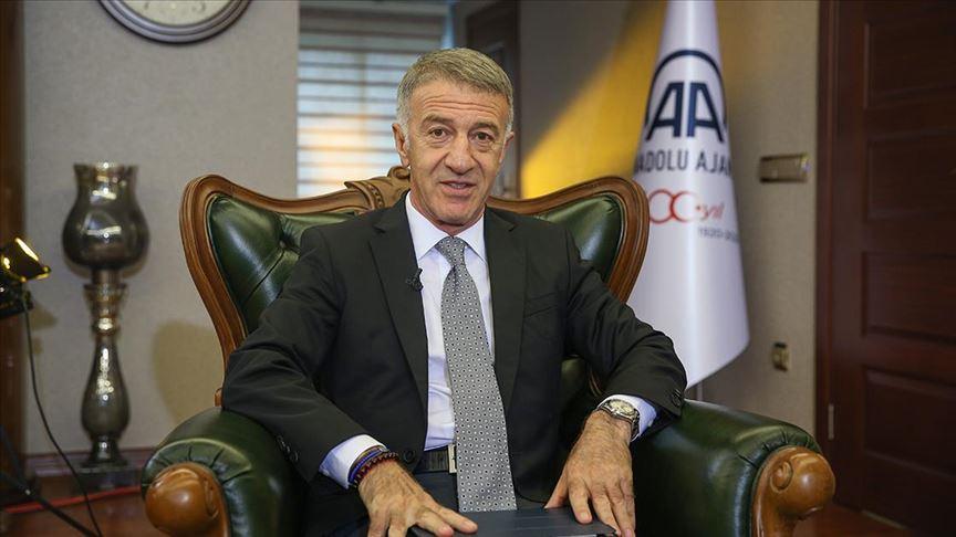 Ahmet Ağaoğlu: Abdullah Avcı en doğru isim