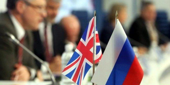 Rusya 25 İngiliz vatandaşının ülkeye girişini yasakladı