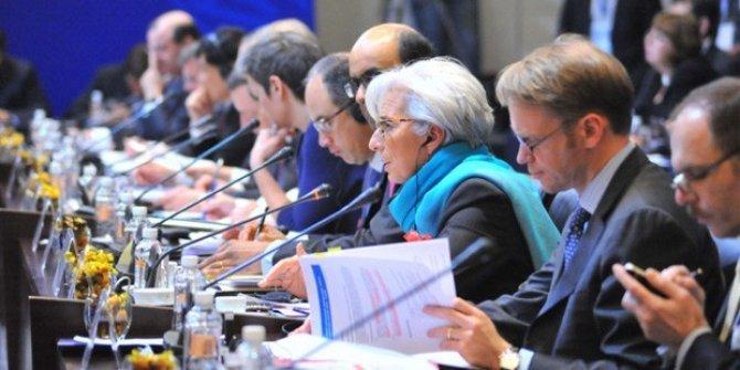 AB'den G20'de fakir ülkelerin borçlarını hafifletme çağrısı