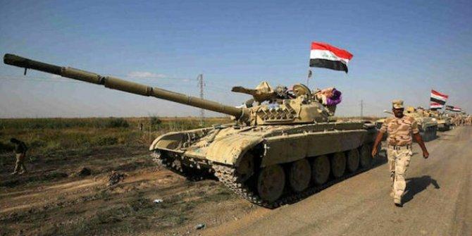 Irak, Sincar Anlaşması'nı uygulamaya koydu