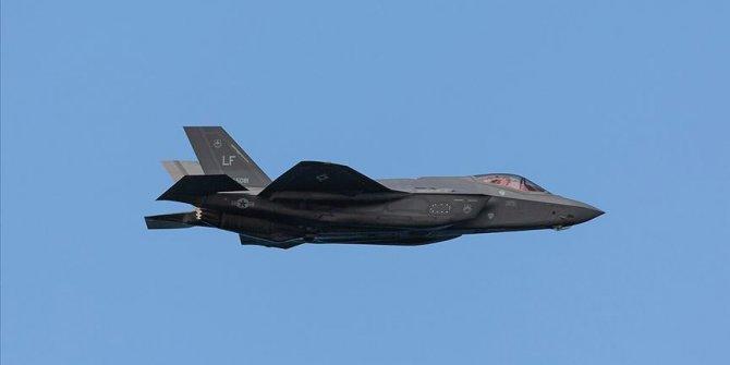 ABD, F-35 uçağında B61-12 tipi nükleer bombanın tam boy modelini test etti