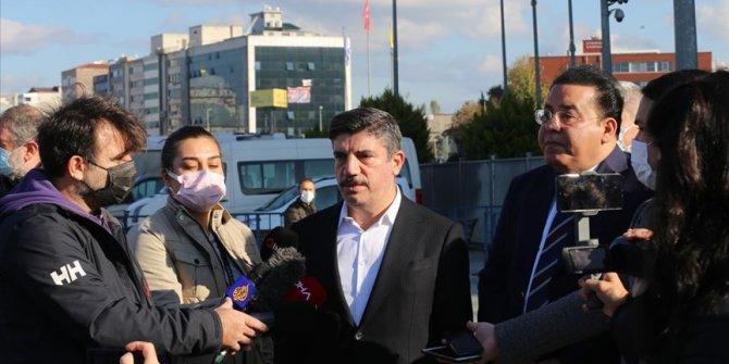 AK Parti Genel Başkan Danışmanı Aktay: Cemal Kaşıkçı ile ilgili en adil kararı Türk mahkemeleri verecek