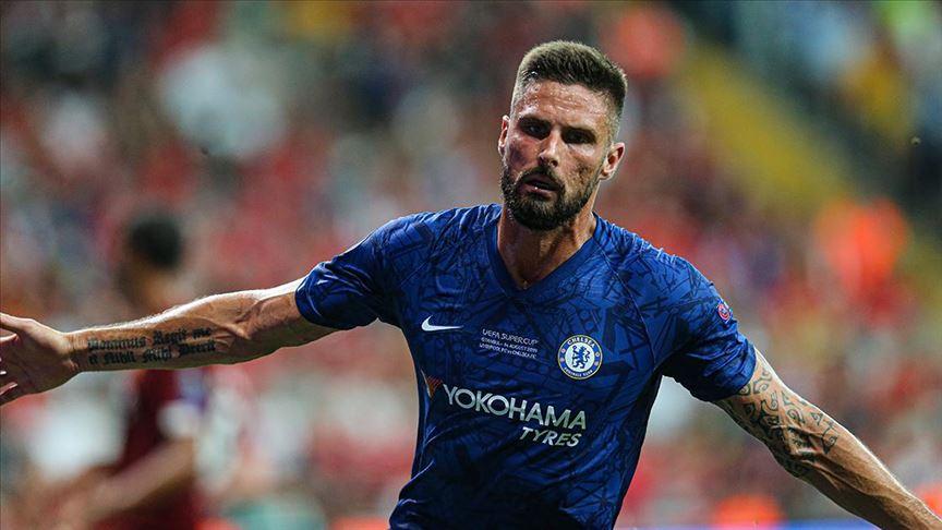 Şampiyonlar Ligi'nde Chelsea ve Sevilla gruptan çıkmayı garantiledi