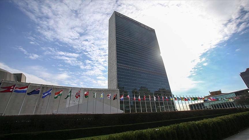 BM Doha'da Terörle Mücadele Ofisi açacak