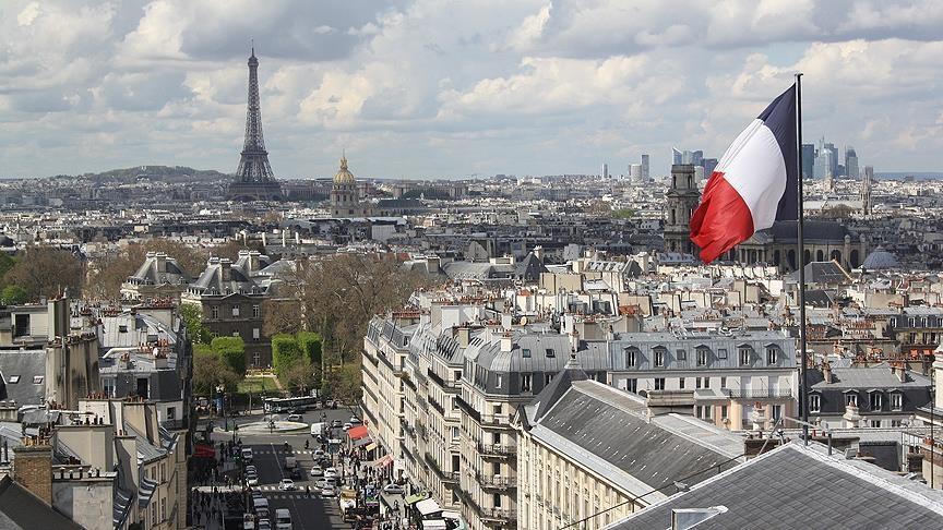 Fransız Senatosu, sözde 'Dağlık Karabağ Cumhuriyeti'ni' tanıdı