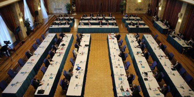 2021 Yılı Merkezi Yönetim Bütçe Kanunu Teklifi Kabul Edildi