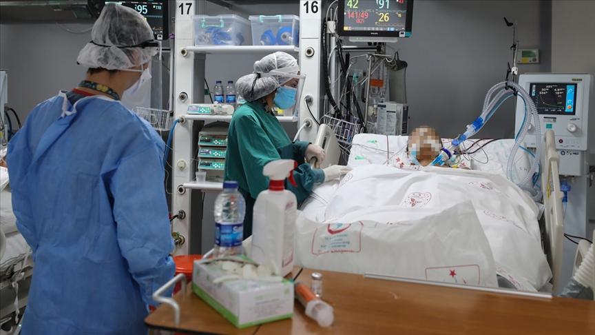 Sağlık Bakanlığı: Yoğun bakımda torpil iddiaları gerçek dışı