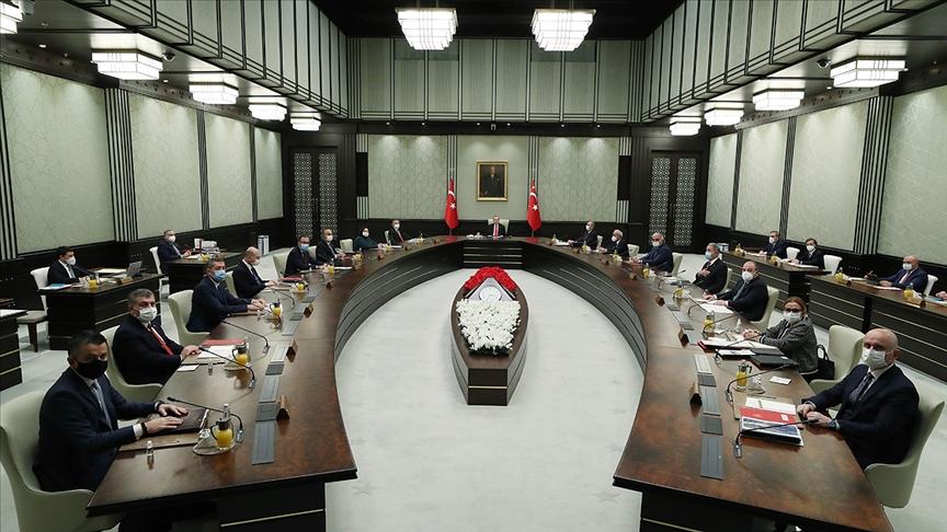 Kabine yarın toplanıyor: Pazar kısıtlaması kaldırılabilir