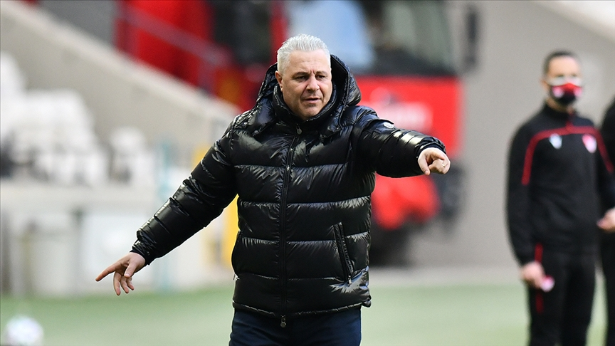 Gaziantep FK Sumudica ile yollarını ayırdı