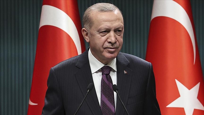 Erdoğan haberleşme uygulamaları BiP ve Telegram'a katıldı