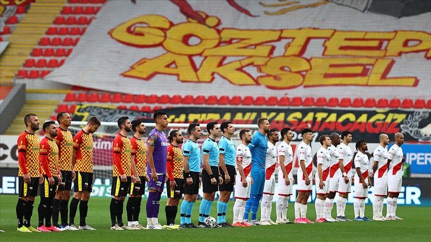 Göztepe profesyonel liglerde 2000. maçına çıkacak
